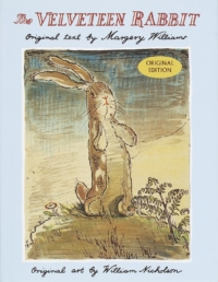Williams-Velveteen-Rabbit-KathrynLeRoyLibrary