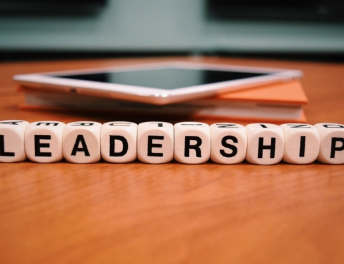 What You Need to Know about Great Leaders